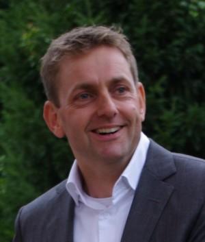Pieter Dekker, audiovisueel expert